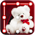 Teddy Bear Pattern Lock Screen file APK for Gaming PC/PS3/PS4 Smart TV