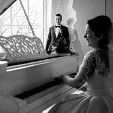 Wedding photographer Dmitriy Yurash (luxphotocomua). Photo of 12.03.2018