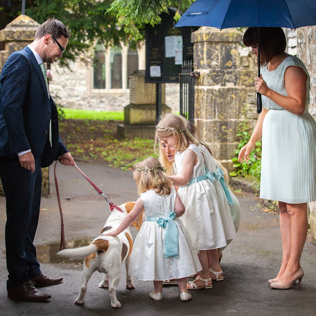 Wedding photographer Barry Attwater (attwater). Photo of 16.01.2015