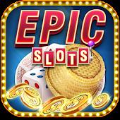 Epic Jackpot Mod