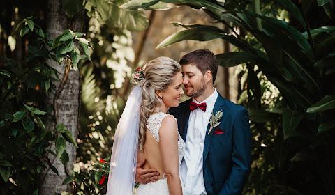 Wedding photographer Bundaberg (NinaMaree). Photo of 12.02.2019