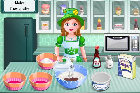 Shamrock Cake 10.0.1 screenshots 5