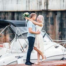 Wedding photographer Sofya Malysheva (Sofya79). Photo of 01.08.2018