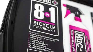Muc-Off 8 in 1 Bicycle Cleaning Kit alternate image 0