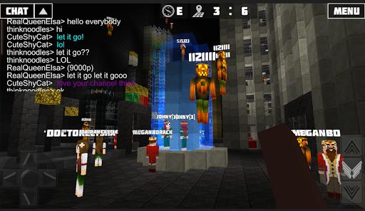 WorldCraft : 3D Build & Craft screenshot 15