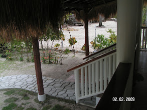 Photo: AABANA Beach- and Watersport Resort Malapascua, Mike & Diose´s Beachcottage. Cottage CASABLANCA ,  +63 905 263 2914-2915, www.malapascua.de