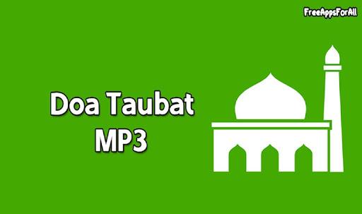 Doa Taubat MP3