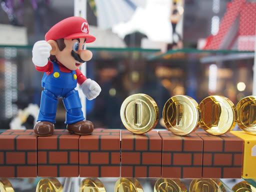 The World Is Getting a Nintendo Museum