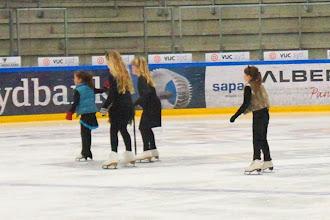 Photo: Tangokat - Skøjteskolen