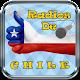 Radios de Chile Gratis