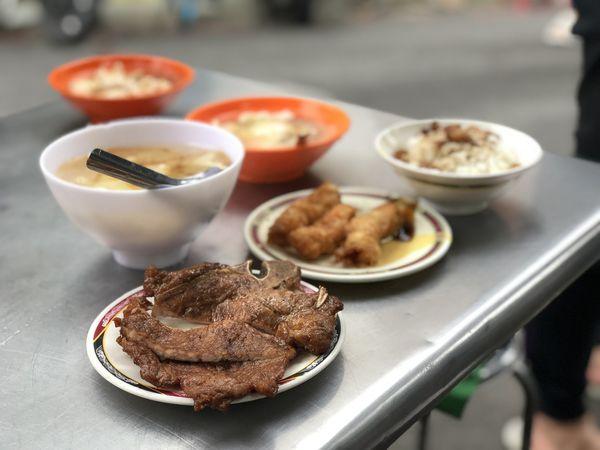 金仙魚丸蝦捲-最愛的大稻埕30年老味道