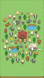 Tiny Pixel Farm – Simple Farm Game 1.2.9 Apk Mod (Unlimited Money) Latest Version Download 1