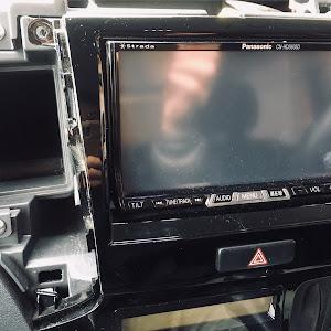 パレットSW MK21S のカーナビのカスタム事例画像 おみぃさんの2018年12月24日15:17の投稿
