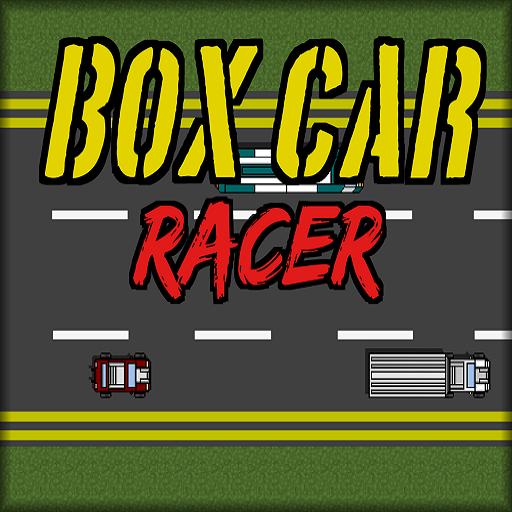 BOXCAR RACER (2D Racing game)