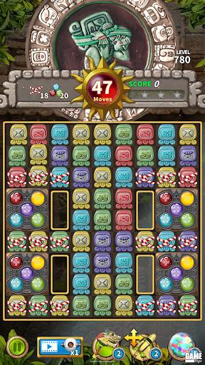 Glyph of Maya - Match 3 Puzzle 1.0.14 screenshots 5