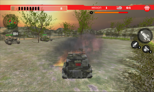 Real Tanks Missions 3 {cheat|hack|gameplay|apk mod|resources generator} 3