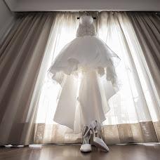 Wedding photographer Natali Filippu (NatalyPhilippou). Photo of 03.09.2018