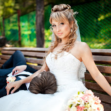 Wedding photographer Evgeniy Maynagashev (maina). Photo of 15.12.2013