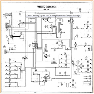 Electrical Wiring Diagram New Screenshot Thumbnail