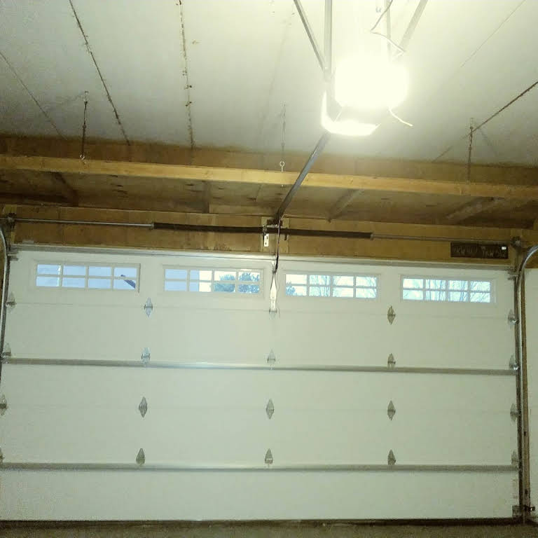 Roscoe Garage Door Service Dandk Organizer