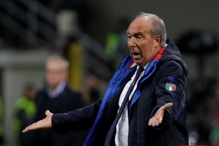 ? Ook Italië heeft zijn 'geval De Bruyne': De Rossi weigert op te warmen omdat hij het niet eens is met de tactiek