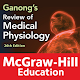 Ganong's Review of Medical Physiology 26th Edition Download on Windows