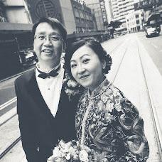 Wedding photographer Frankie Lai (frankielai). Photo of 11.03.2014