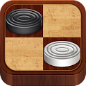 Checkers Classic Free Online: Multiplayer 2 Player icon