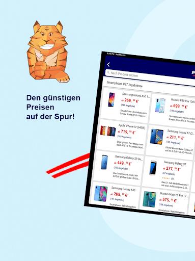 Den günstigen Preisen auf der Spur! 3.6.6 screenshots 8