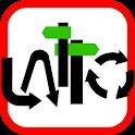 LATTO Live Location Tracker  icon