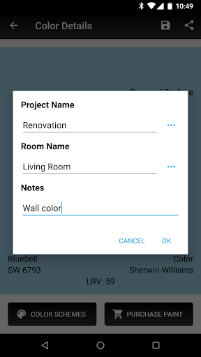 Nix Paints 1.6.3 screenshots 2
