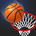 Dunk Stroke-3D Basketball icon