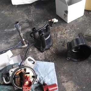 アルトワークス HA11S スズキスポーツリミテッドのカスタム事例画像 黒猫さんの2020年03月22日12:20の投稿