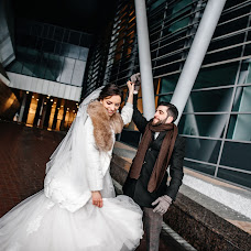 Wedding photographer Natalya Shamenok (shamenok). Photo of 23.02.2018