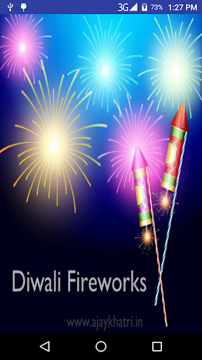 Diwali Fireworks 2018 1.2 screenshots 1