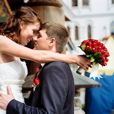 Wedding photographer Sergey Alekseev (alekseevsergey). Photo of 26.01.2018