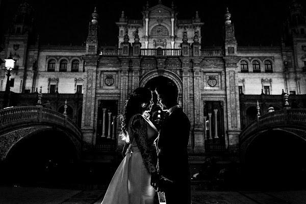 Fotógrafo de bodas Jose antonio Ordoñez (ordoez). Foto del 17.11.2017
