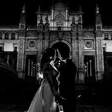 Wedding photographer Jose antonio Ordoñez (ordoez). Photo of 17.11.2017