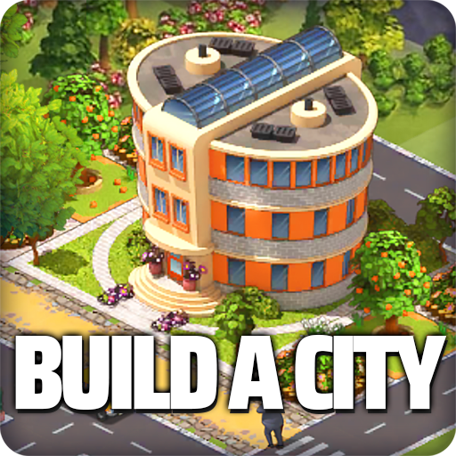 City Island 5 - Tycoon Building Simulation Offline APK Cracked Download