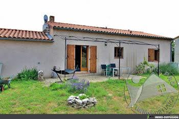 villa à Larnas (07)