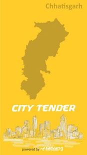 Chhattisgarh City Tender - náhled