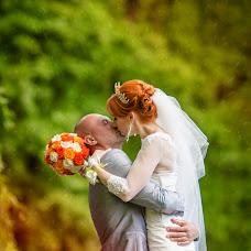 Wedding photographer Alena Budkovskaya (Hempen). Photo of 11.01.2017