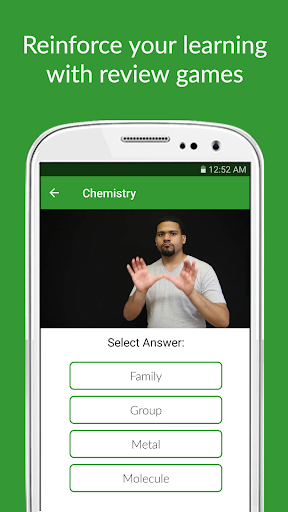 玩免費教育APP 下載SignSchool: Learn ASL for Free app不用錢 硬是要APP
