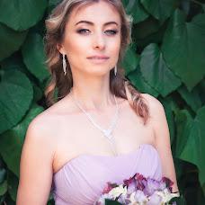 Wedding photographer Alla Chudovich (allus6ka). Photo of 12.07.2016