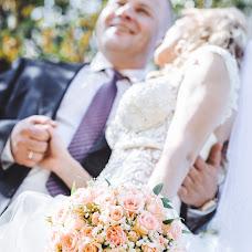 Wedding photographer Aleksey Tuktamyshev (AlexeyTUK). Photo of 02.06.2017