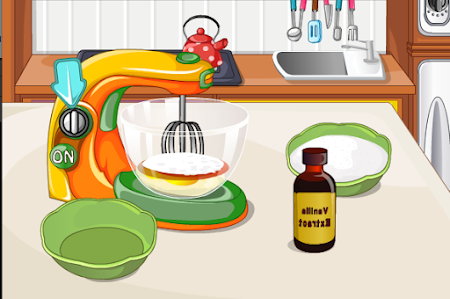 Cake Maker Story -Cooking Game 1.0.0 screenshot 900269