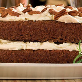 Vegan Gingerbread Cake Recipes