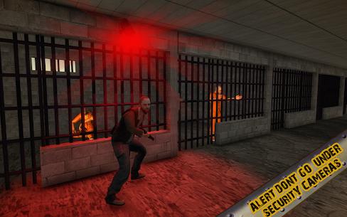 Spy Agent Prison Break : Super Breakout Action 7