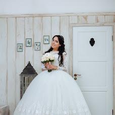 Wedding photographer Denis Frolov (DenisFrolov). Photo of 09.11.2018