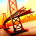 Bridge Construction Simulator icon
